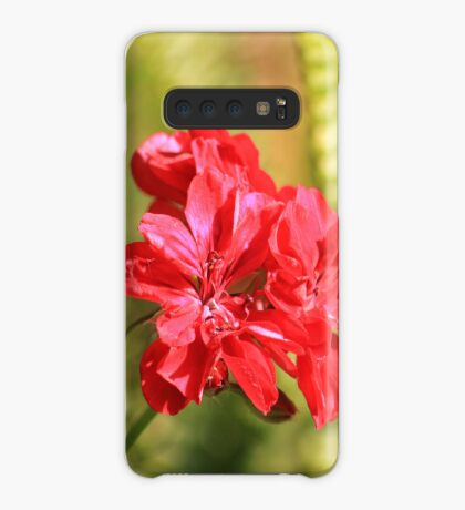 Perfect conditions to bloom Case/Skin for Samsung Galaxy