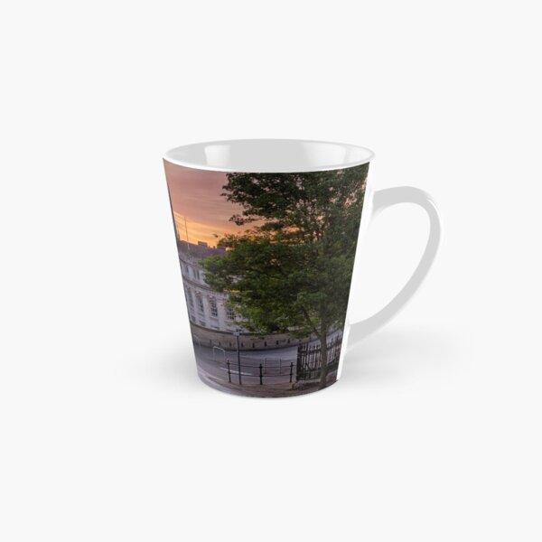 Market Rise Tall Mug