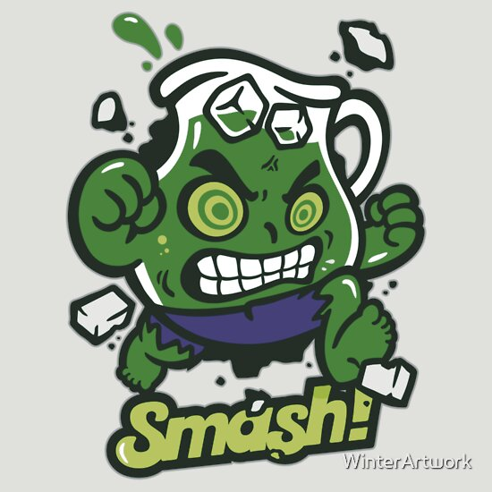 TShirtGifter presents: Smash!