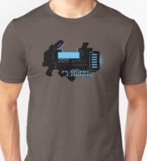 Sci-Fi Plasma Cannon T-Shirt