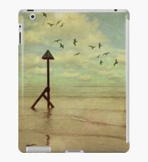 The Road of Life Pt 1 iPad Case/Skin