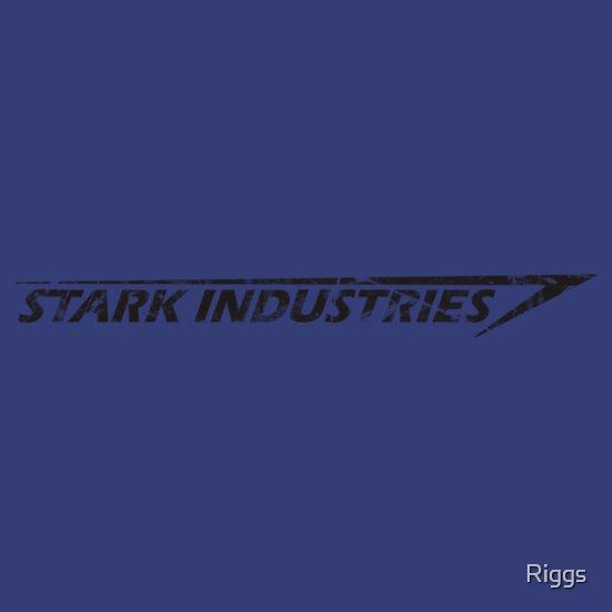 TShirtGifter presents: STARK IND.