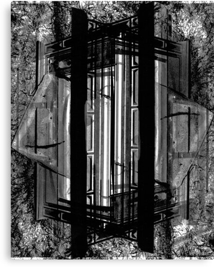 Elevator by Christopher Common