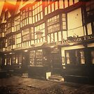 The Llandoger Trow, Bristol by dncnmckn