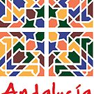Andalusian Tiles 1 by twgcrazy