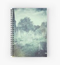 Somerset Graveyard Spiral Notebook