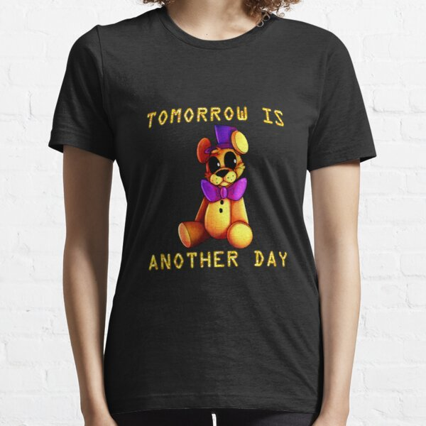 Tomorrow Is Another Day Essential T-Shirt