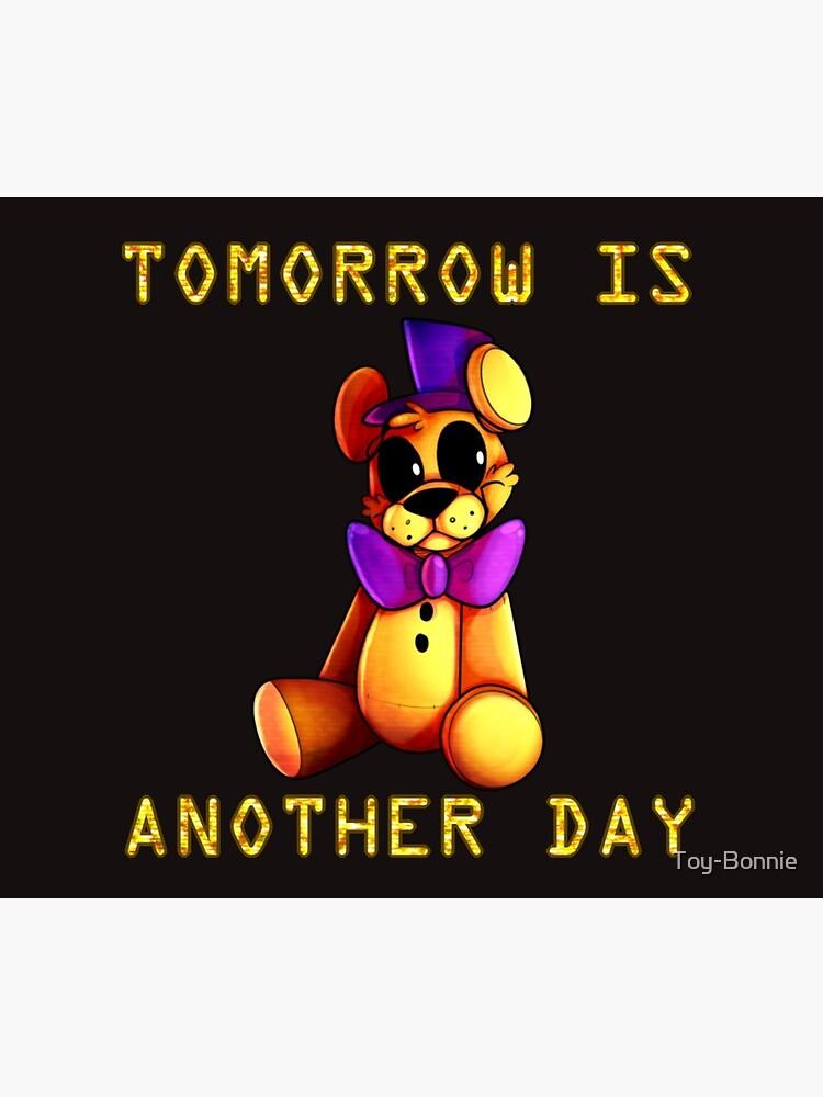 Morgen ist ein neuer Tag von Toy-Bonnie