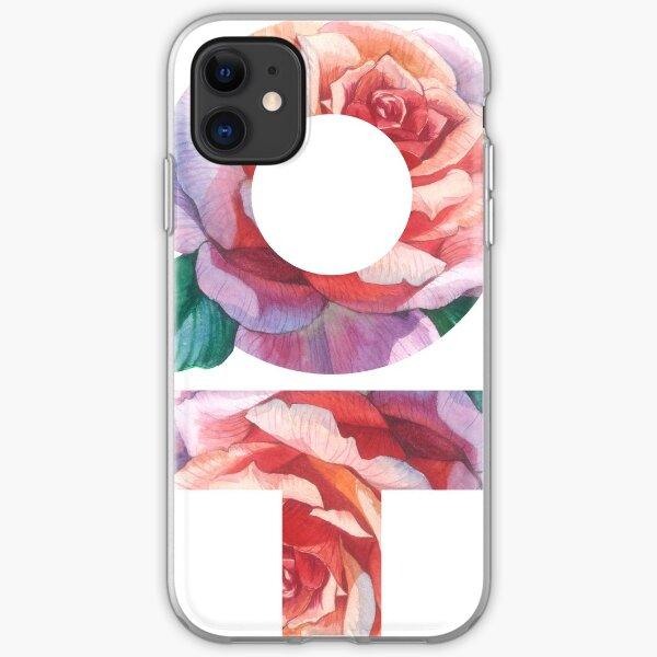 WomenPower #4 iPhone Soft Case