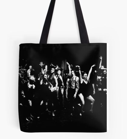 """Chicago"" Tote Bag"