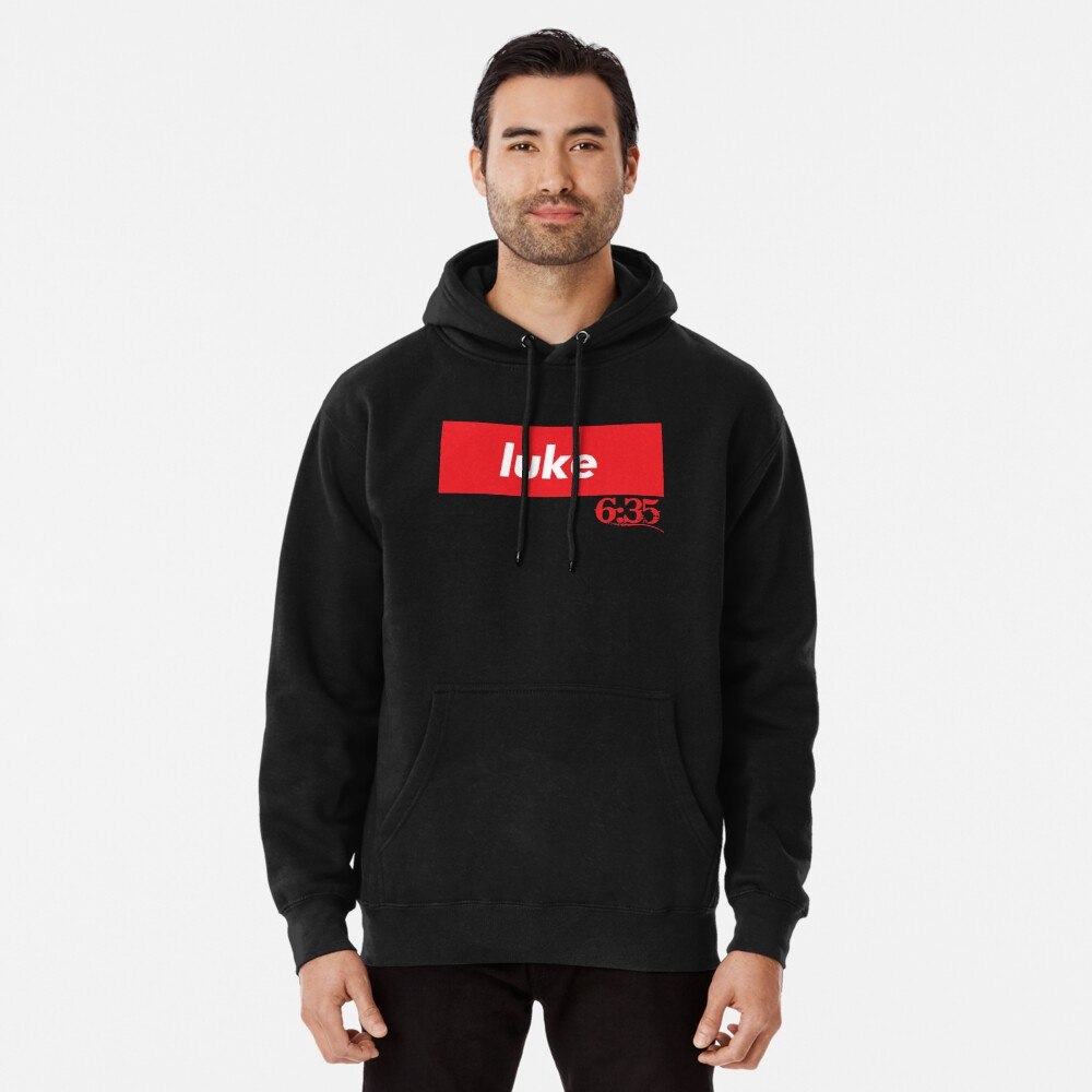 Luke 6:35 Bible Verse Inspirational Religious Biblical Phrase. But Love Your Enemies, Do Good To Them Without Expecting To Get Anything Back. Pullover Hoodie
