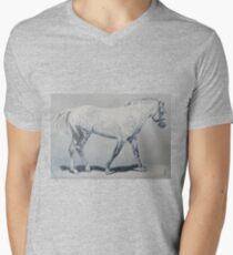 Black Shadow-Connemara Stallion T-Shirt