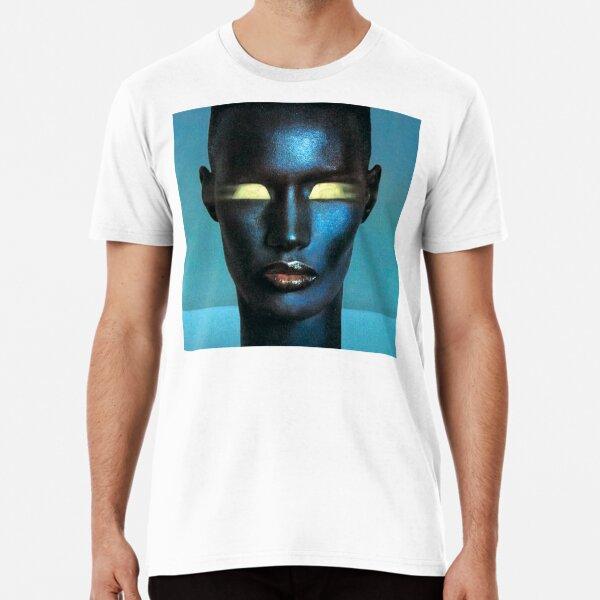 Jmgirl Mango Pattern Mens Mens Graphic Vintage Cali Series T-Shirt