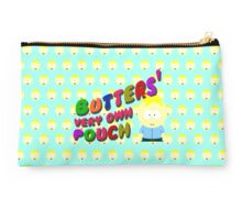 Butters very own pouch - South park Studio Pouch