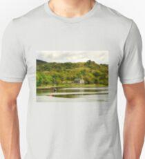Ardchattan Kirk on Loch Etive T-Shirt