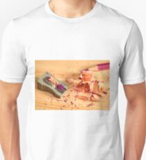 pencil sharpener T-Shirt