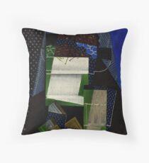 """Juan Gris """"Cherries"""" Floor Pillow"""