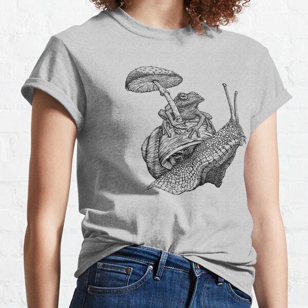 """Speedy & Gonzales"" Classic T-Shirt"