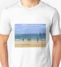 Magnificent Beach On Isabela In The Galapagos T-Shirt