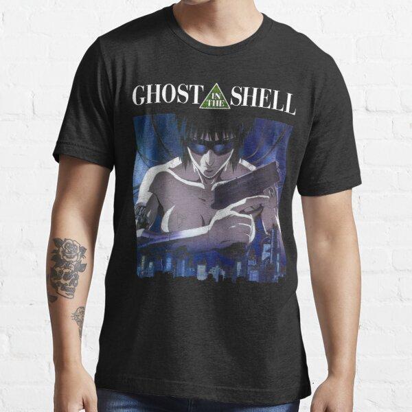 Fantôme dans la coquille T-shirt essentiel