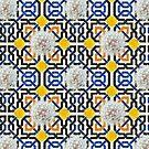 Alhambra Dandelions by BigFatArts