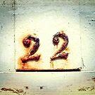 Twenty Two by Ludwig Wagner