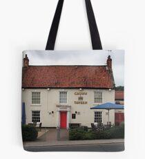 Crown Tavern Tote Bag