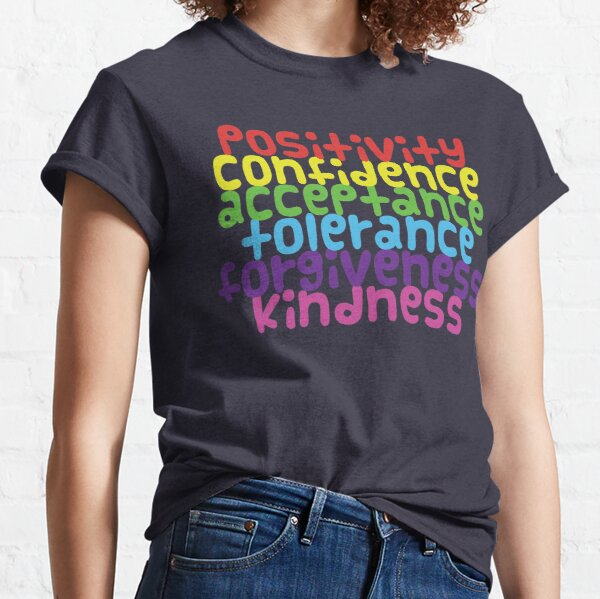 Love yourself! Classic T-Shirt