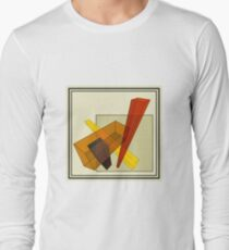 construct#10 T-shirt manches longues