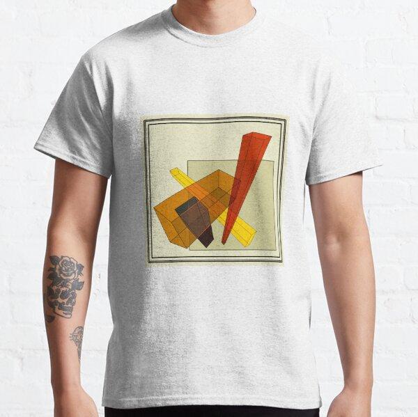 construct#10 T-shirt classique