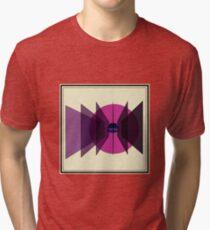 construct#12 T-shirt chiné