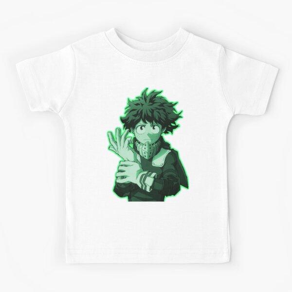 Deku T-shirt enfant