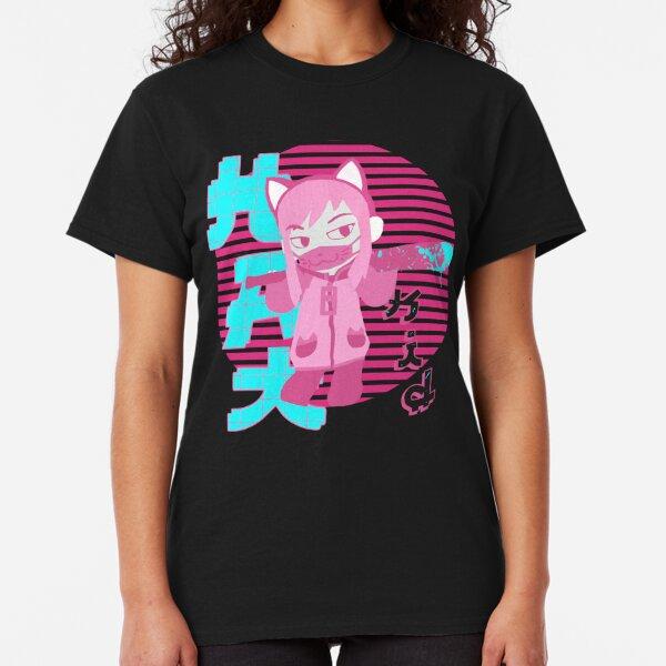 Hat Kid Cyberpunk Classic T-Shirt