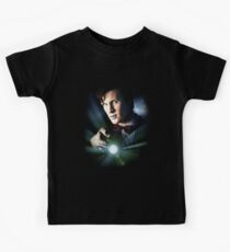 Doctor Who - 11th Kids Tee