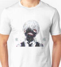 Ken Kaneki - Tokyo Ghoul Unisex T-Shirt