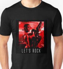Let's Rock T-Shirt