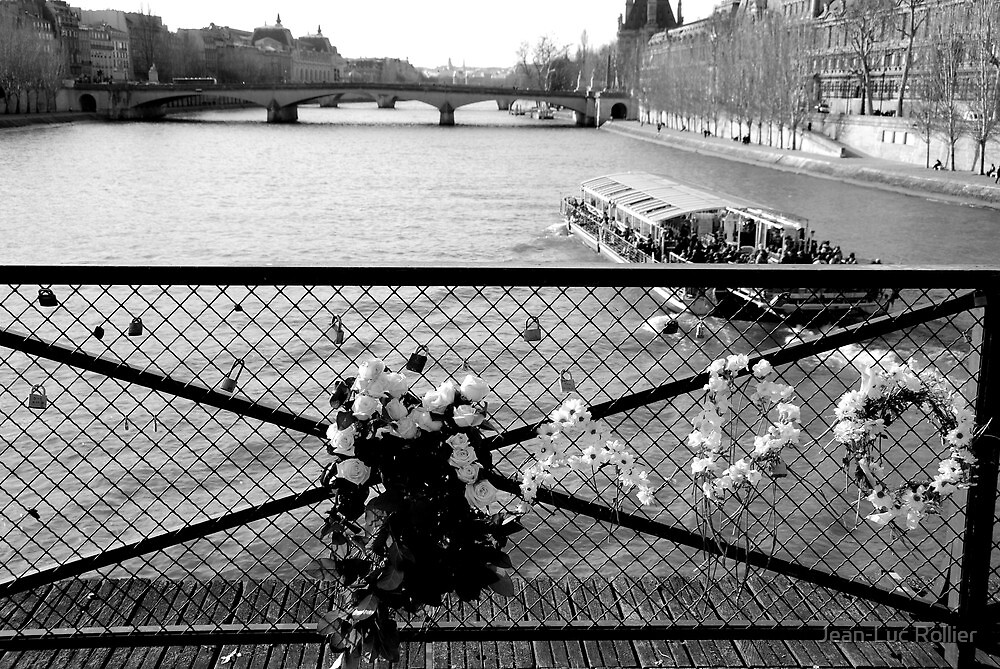 Paris - Mado. by Jean-Luc Rollier