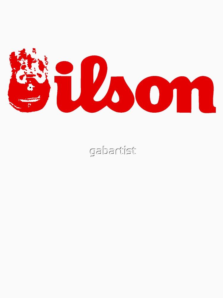 Wilson | Unisex T-Shirt