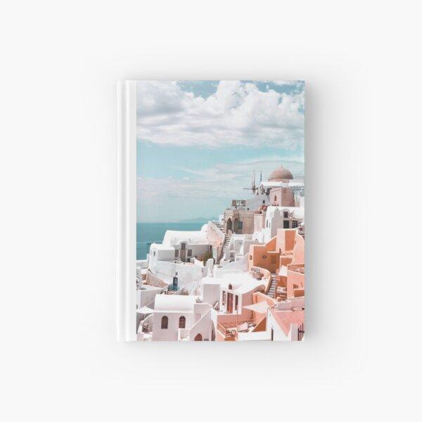 Santorini Oia Griechenland Notizbuch