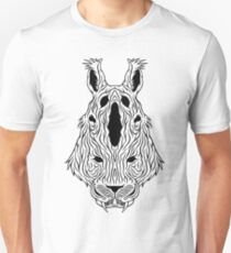 Thorseiger Transparent Unisex T-Shirt