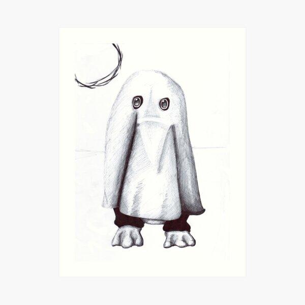 Is it Halloween yet? Art Print