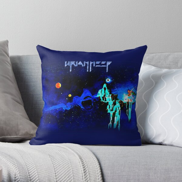 NEW HOME DECOR PILLOW CUSHION CASE Slade Rocked The World 1970s