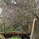 Wine Wagon - Magpie Springs - Adelaide Hills Wine Region - Fleurieu Peninsula by MagpieSprings