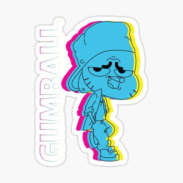 Gumball 2 Sticker