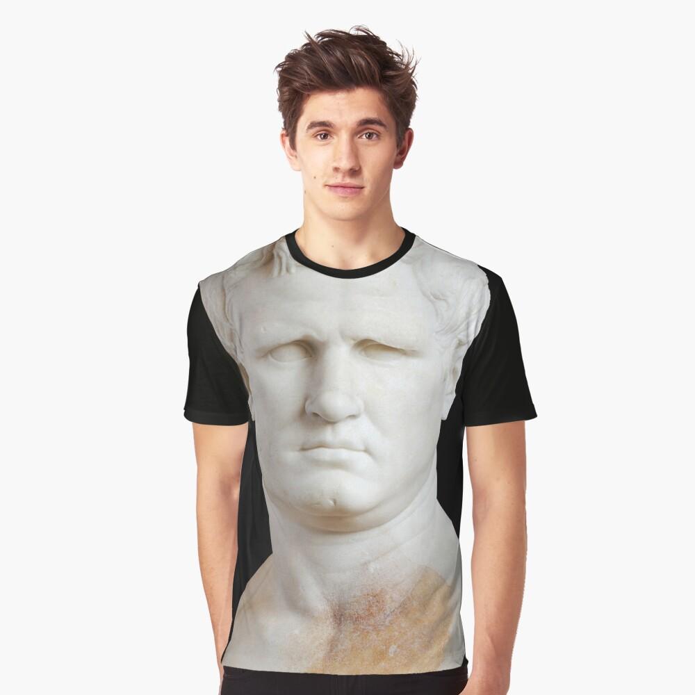 Man's Best Friend Graphic T-Shirt