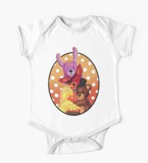 Everybody loves foxy Kids Clothes