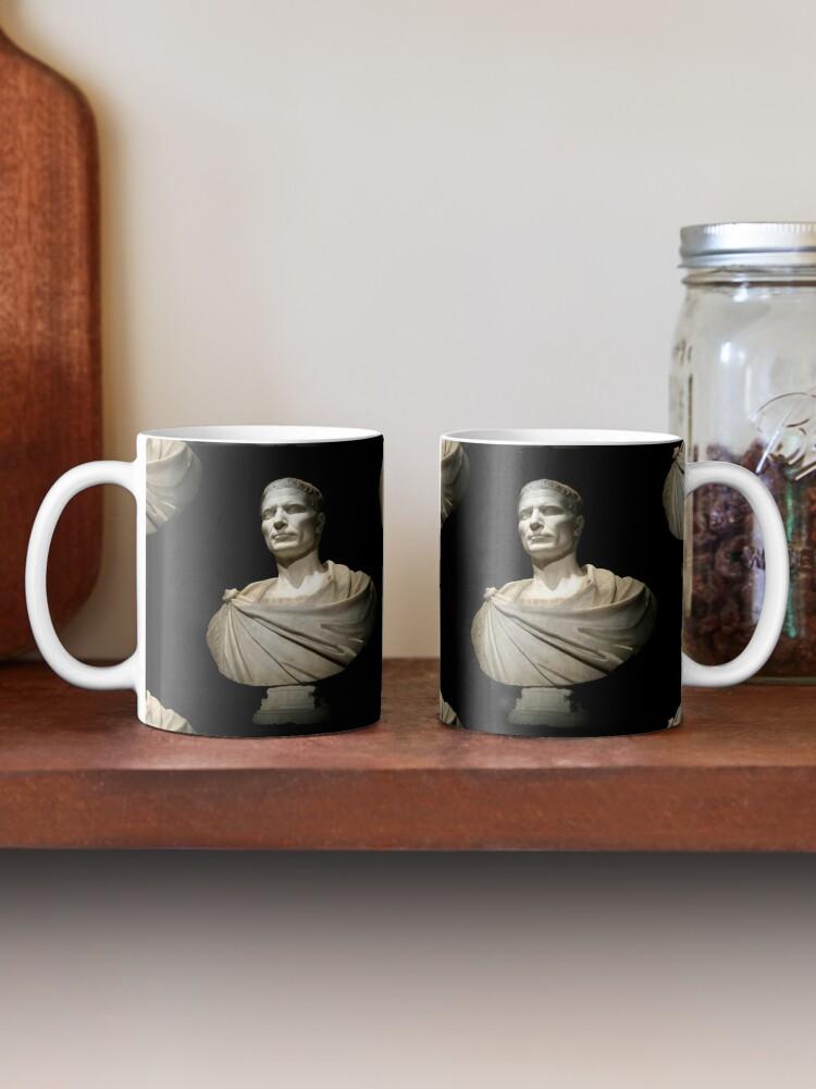 Alternate view of Big Julie Again Mug