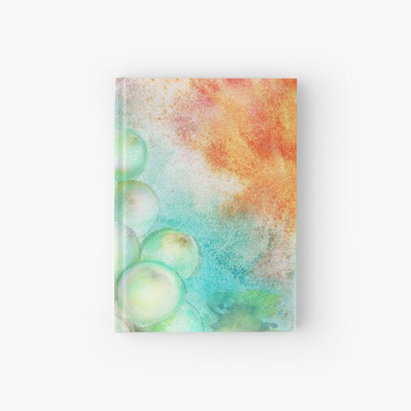 Bubble Trouble Hardcover Journal