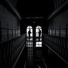 Inmates by Christine Wilson