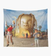 Astroworld 2 Tapestry